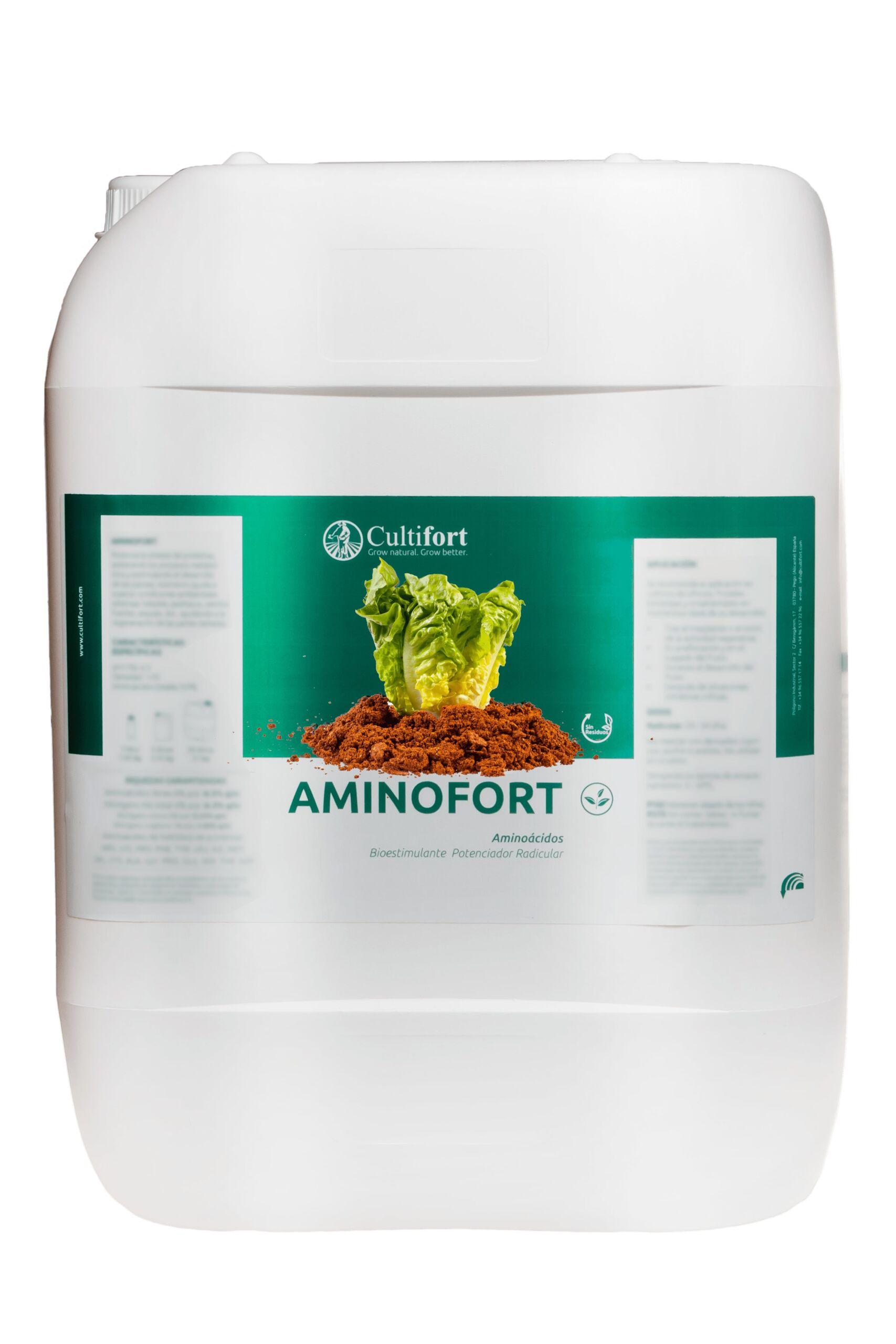 AMINOFORT 20l