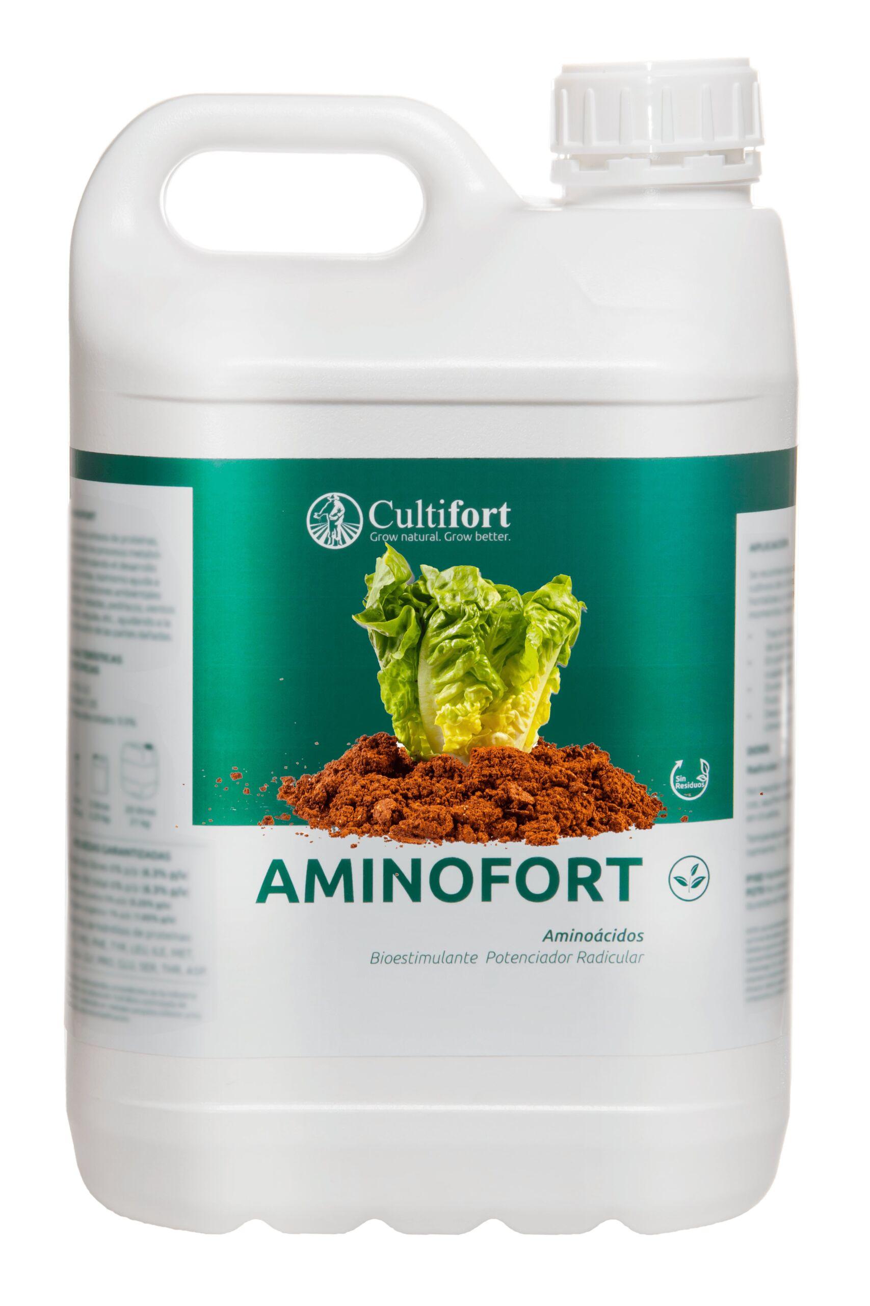 AMINOFORT 5l