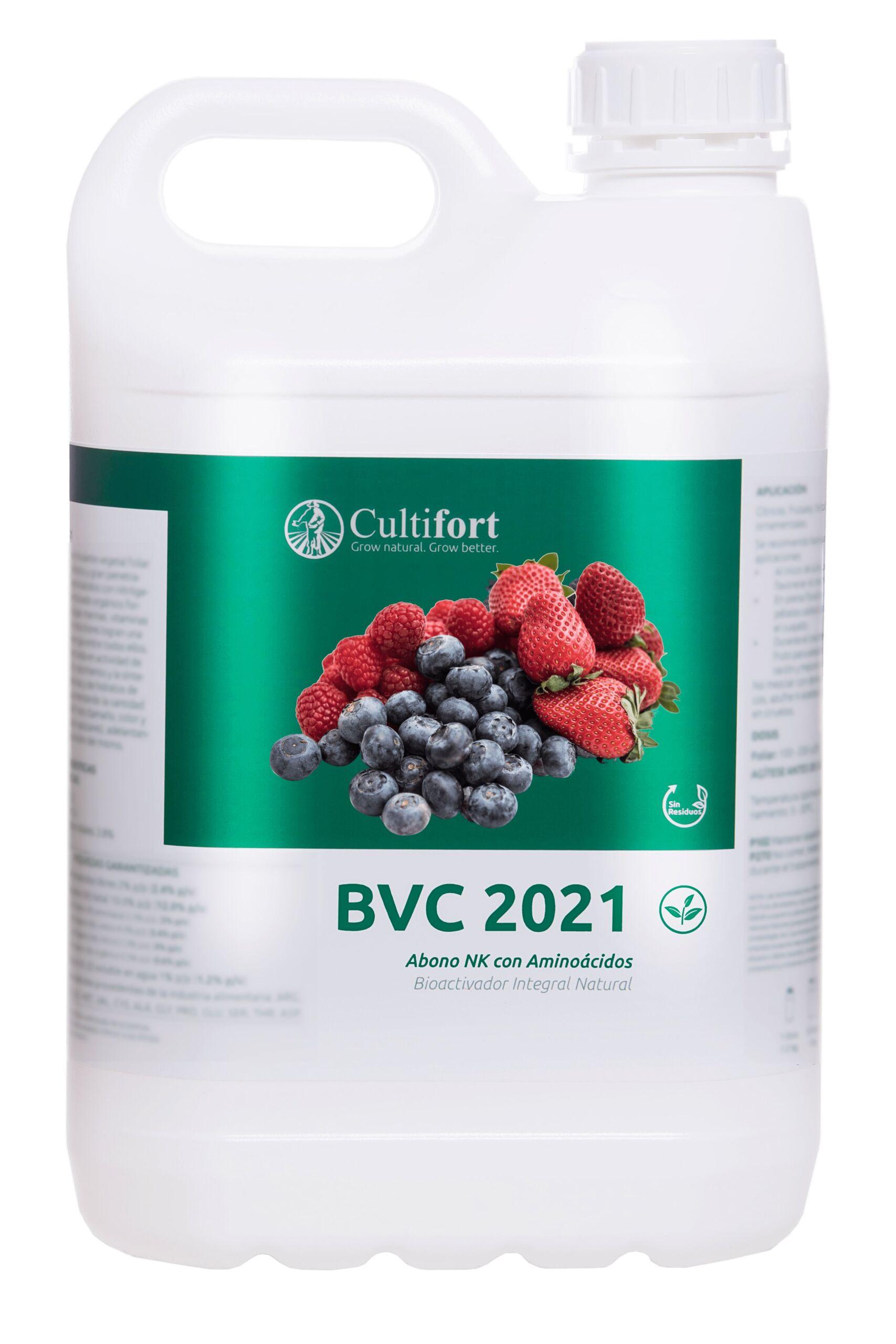 BVC 2021 5l