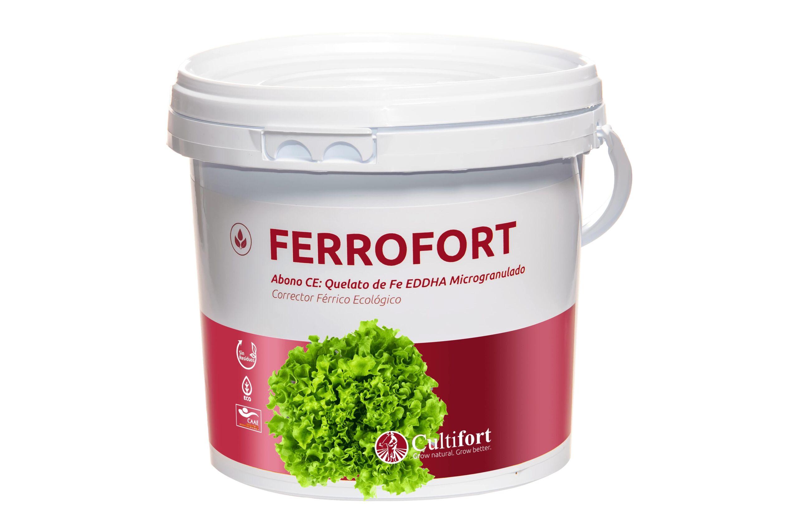 FERROFORT 1 kg