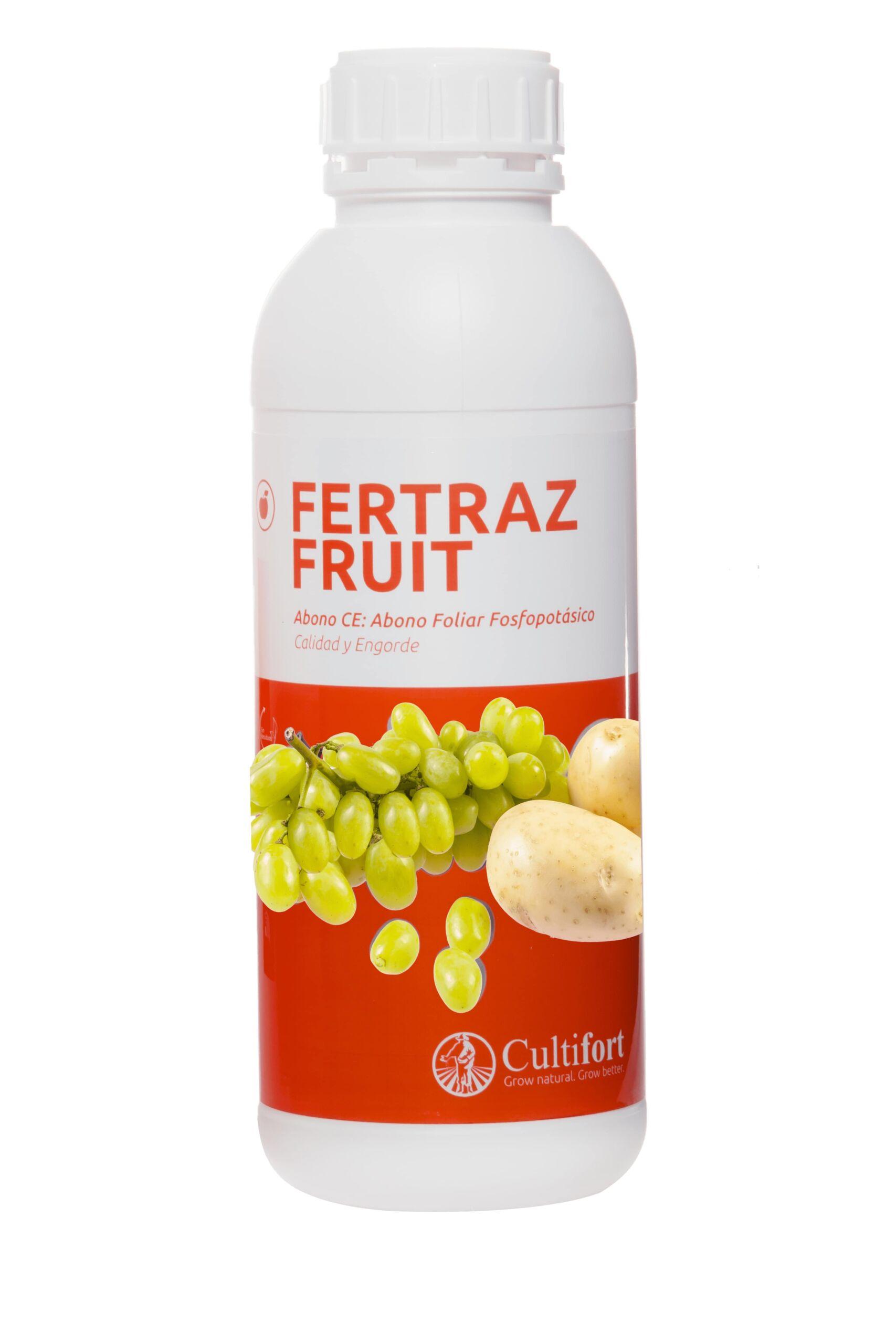 FERTRAZ FRUIT 1l