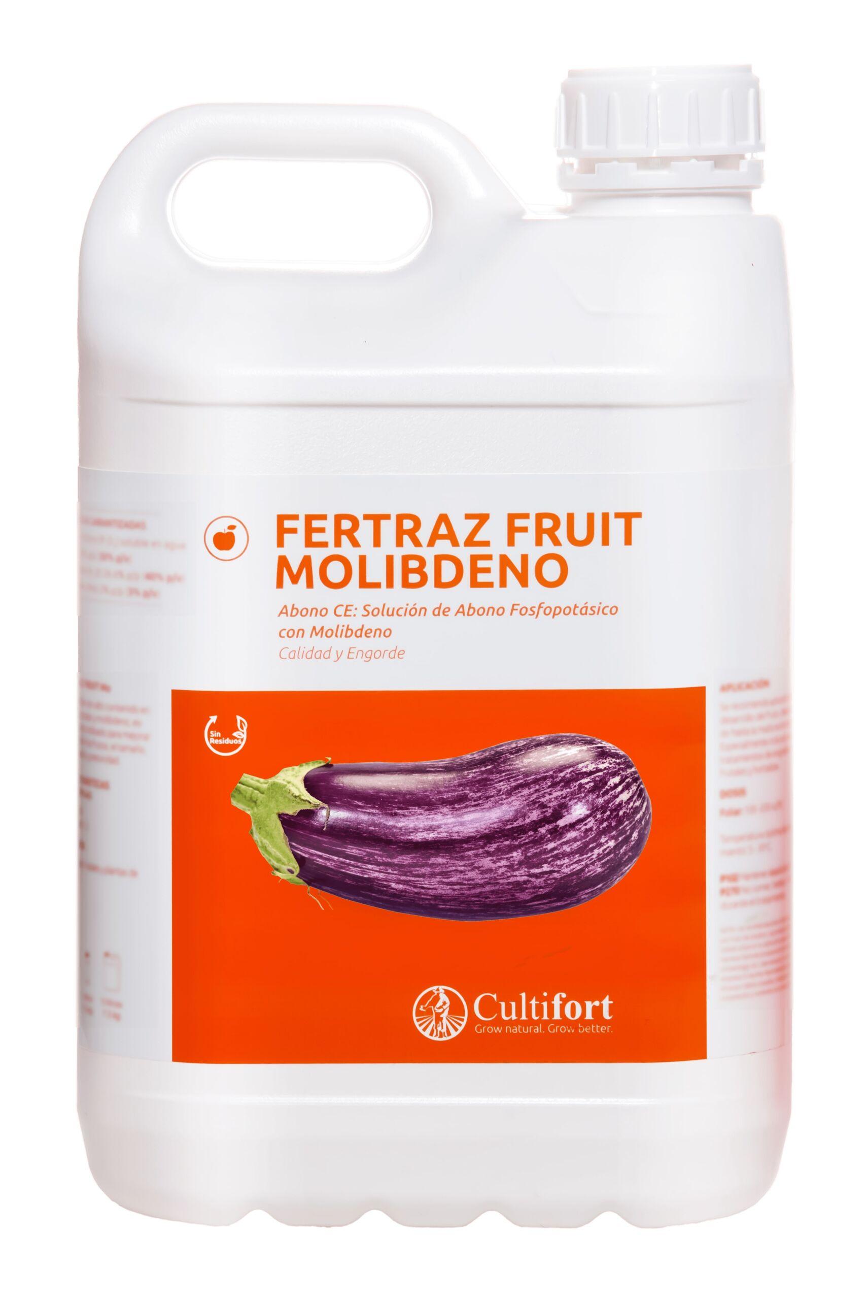 FERTRAZ FRUIT MOLIBDENO 5l