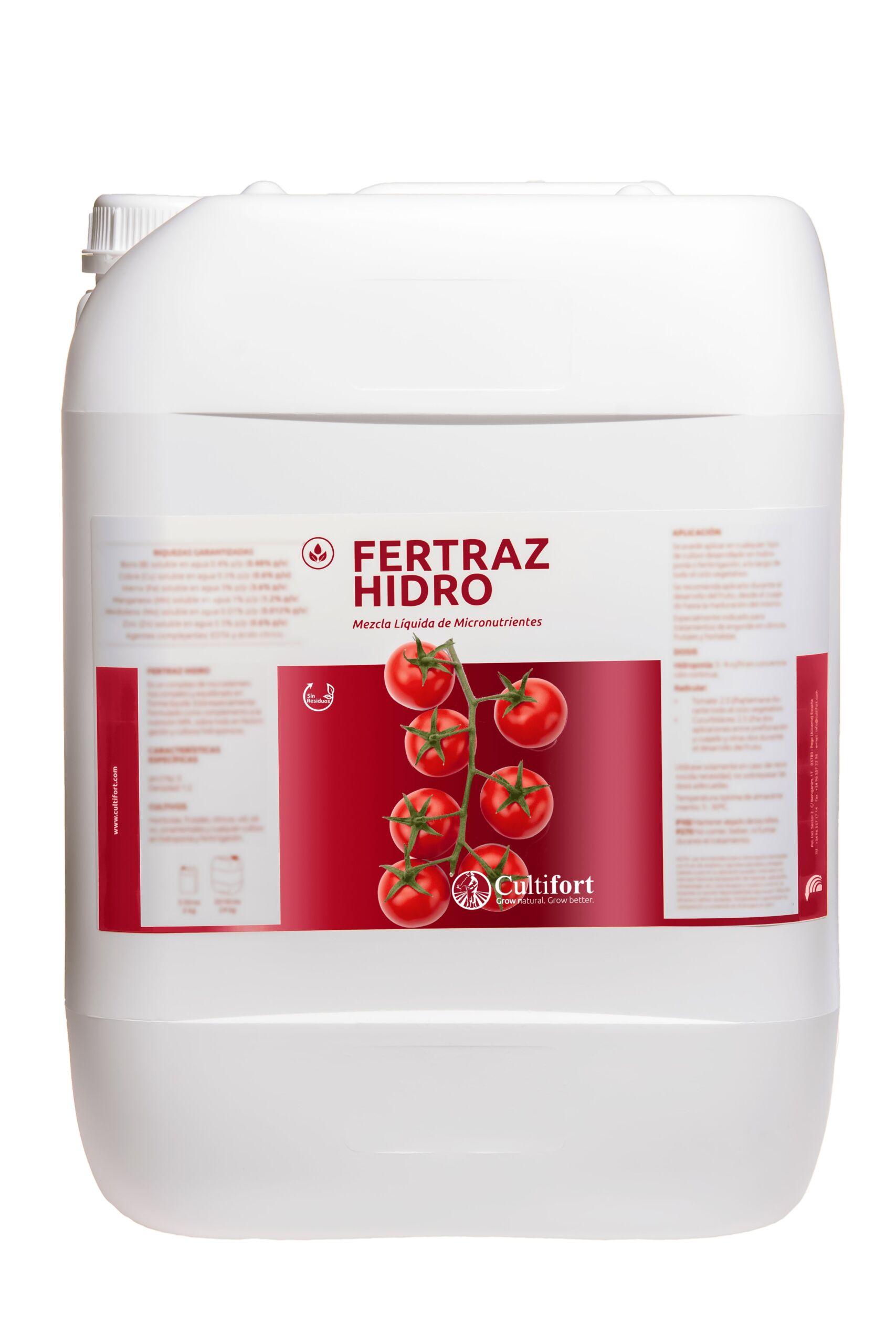 FERTRAZ HIDRO 20l