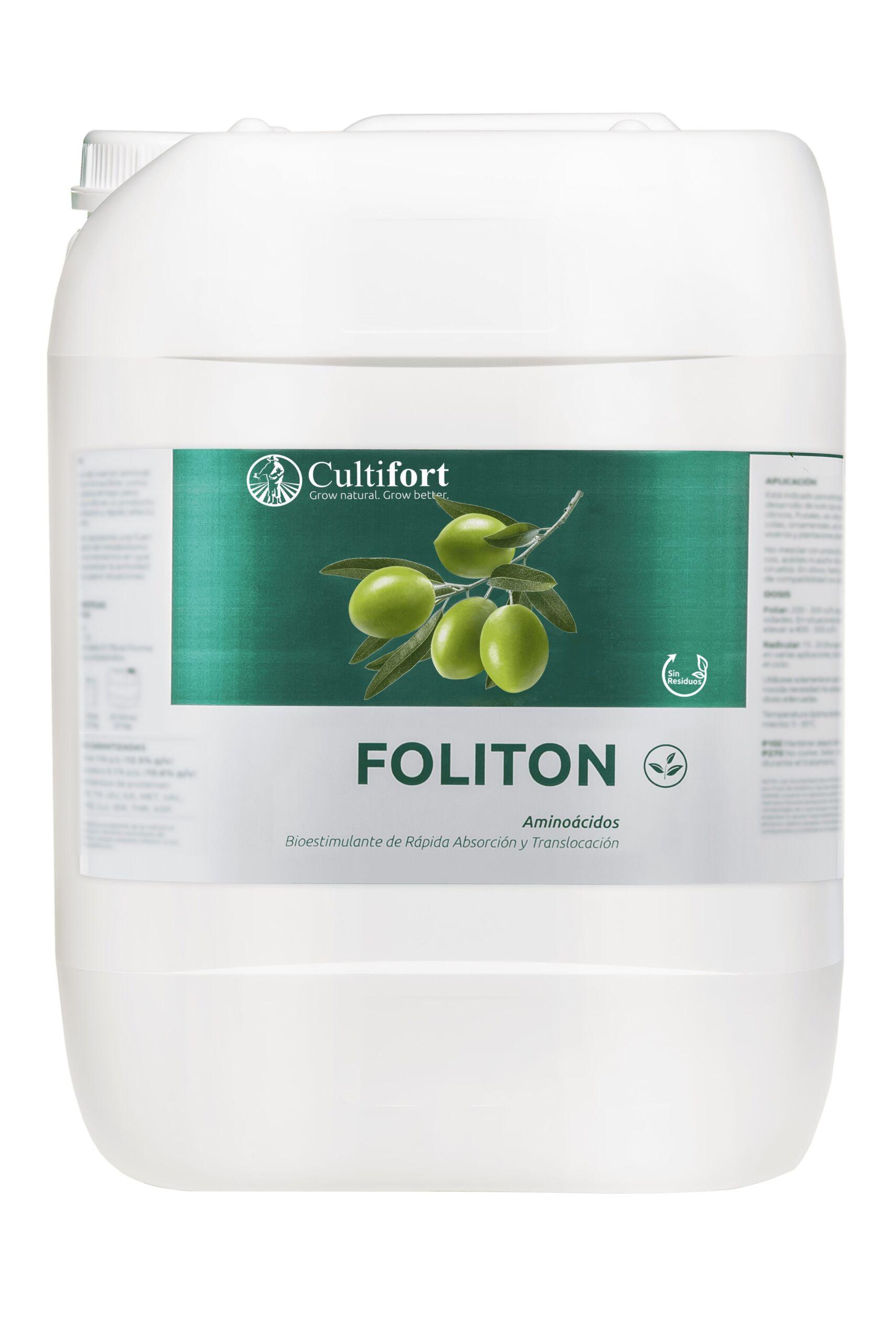 FOLITON 20l