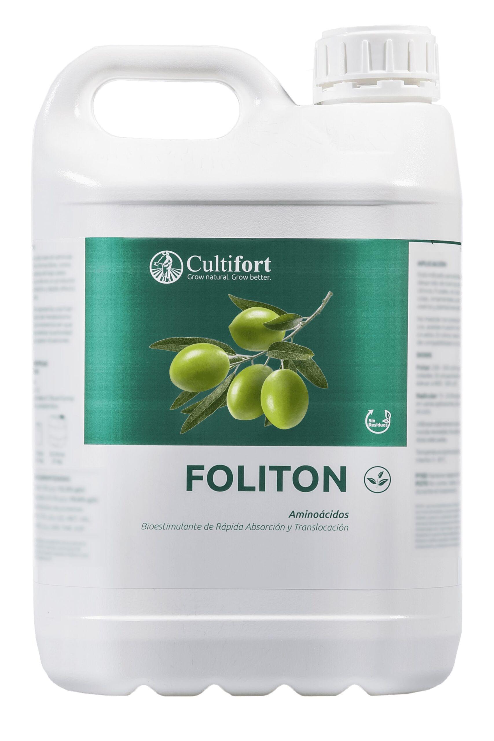 FOLITON 5l