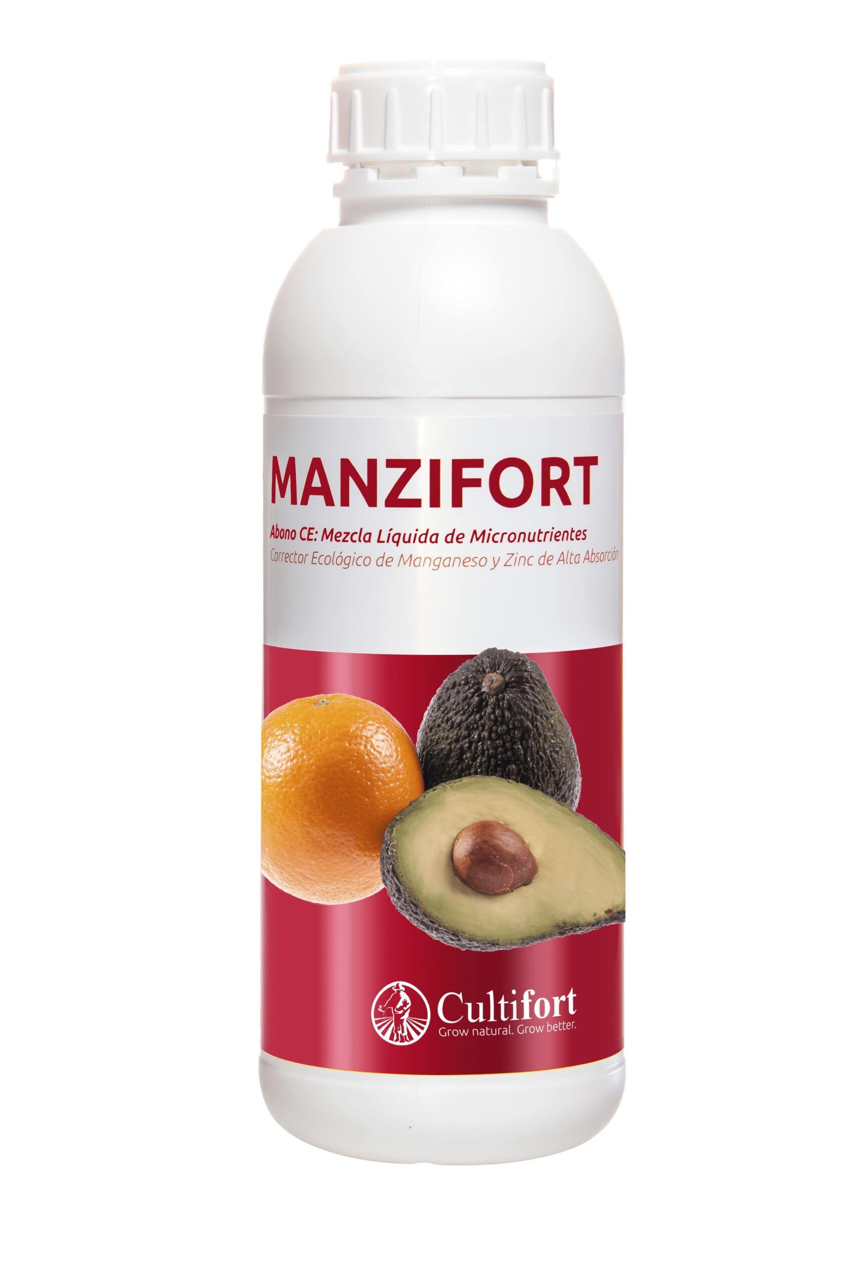 MANZIFORT 1l