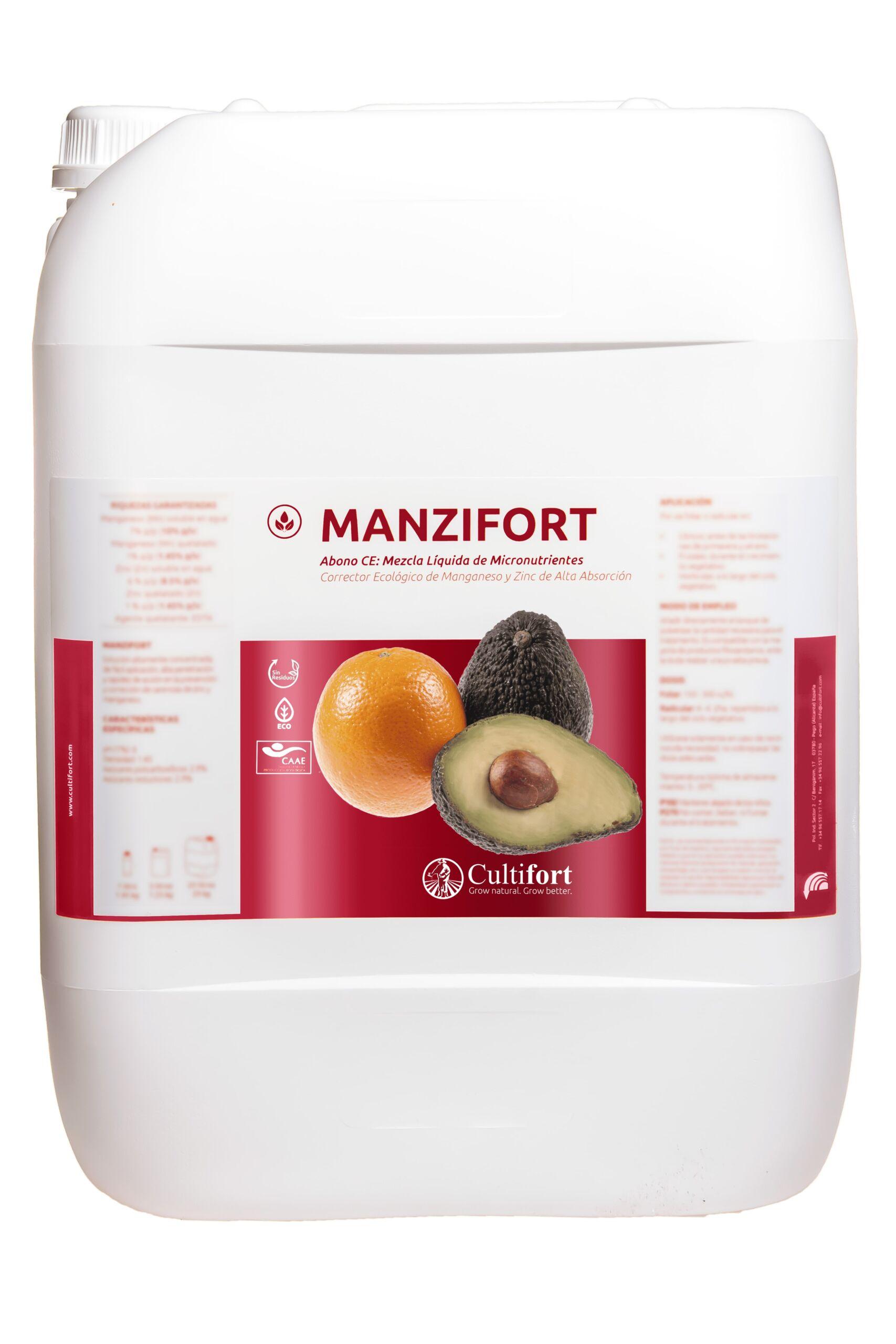 MANZIFORT 20l