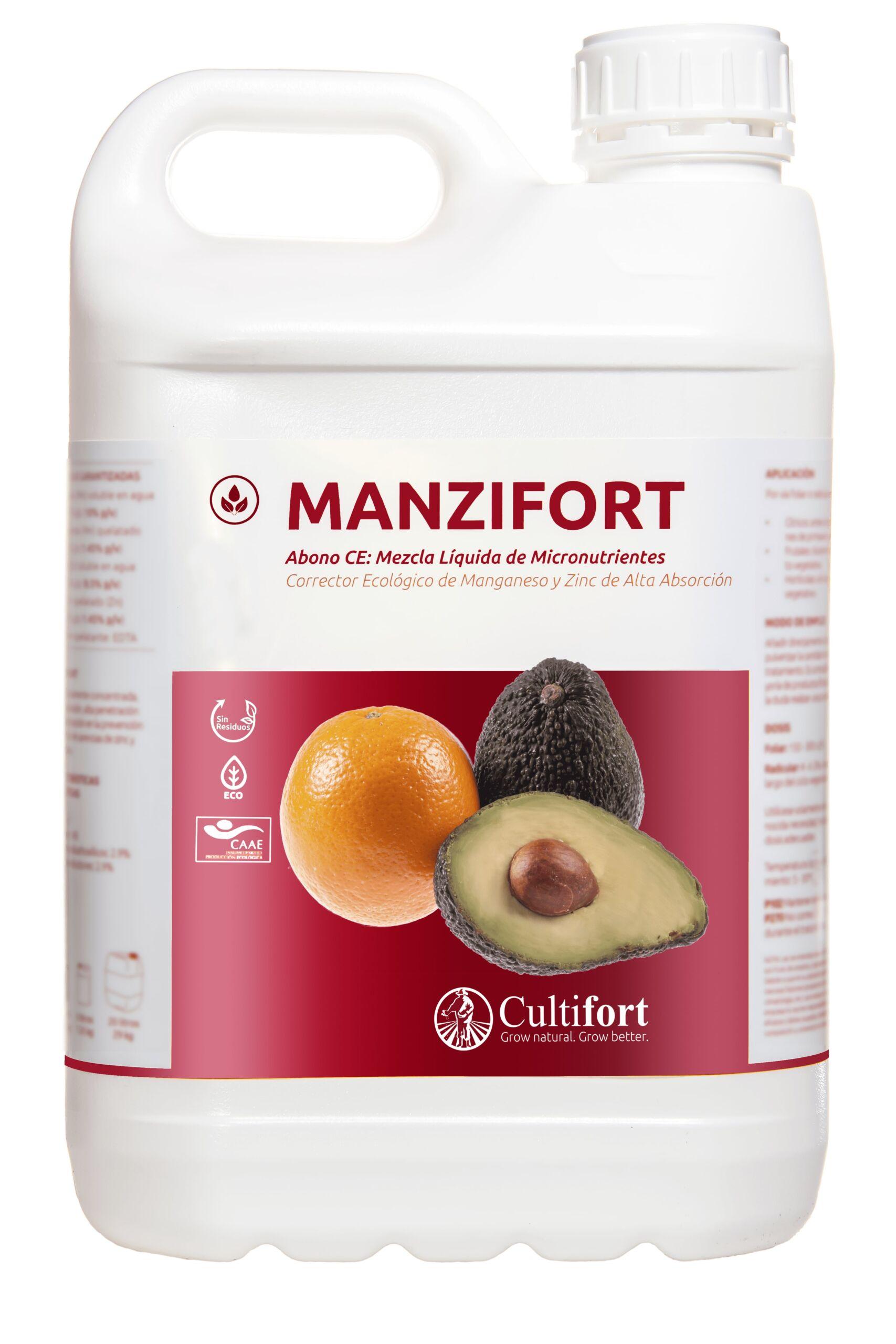 MANZIFORT 5l