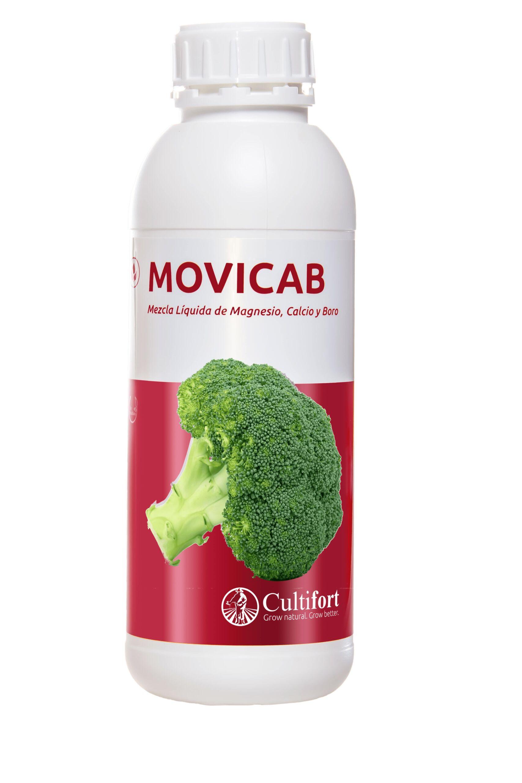 MOVICAB 1l