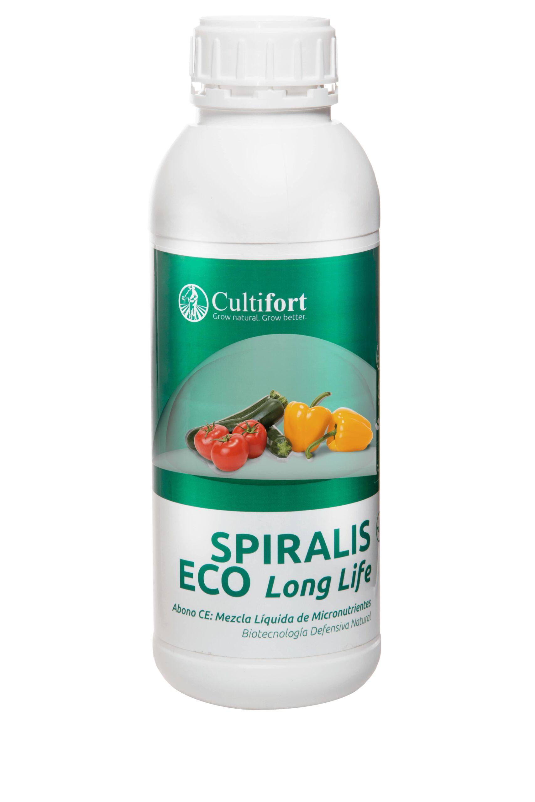 SPIRALIS ECO LONG LIFE 1l