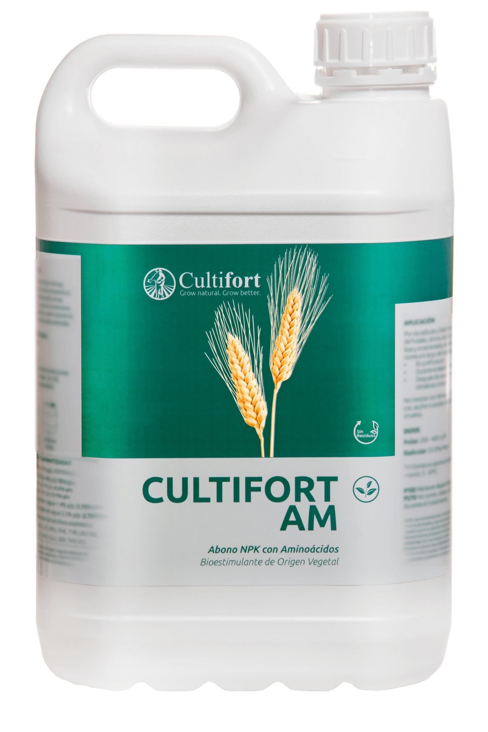 CULTIFORT AM 5l