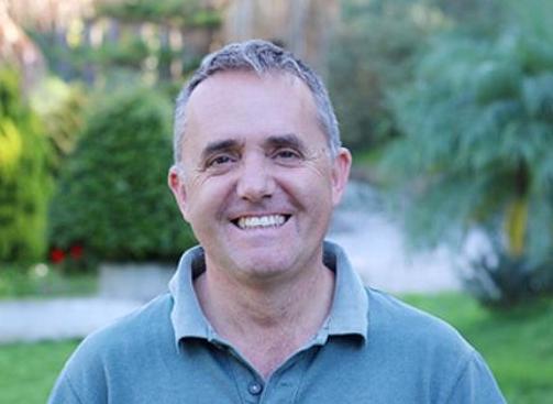 Iñaki Hormaza: experto en el cultivo del aguacate