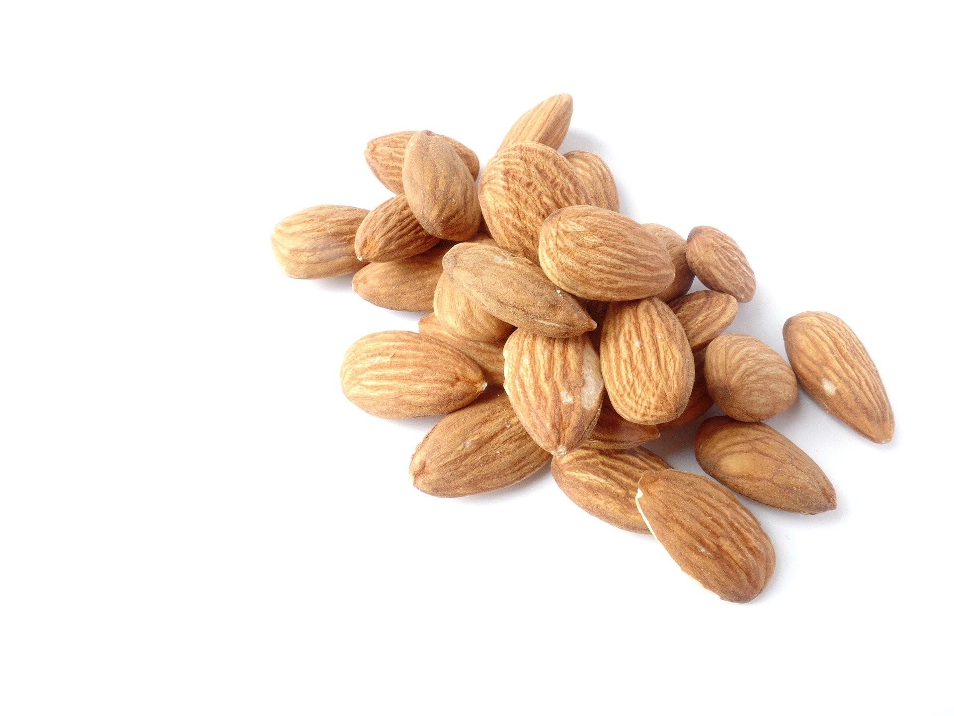 El almendro exigencias del cultivo, material vegetal y nutrición