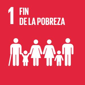 Objetivo Desarrollo Sostenible 1 - Fin de la pobreza