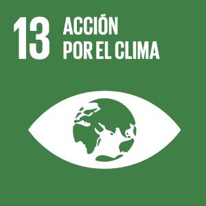 Objetivo Desarrollo Sostenible 13 Acción por el clima