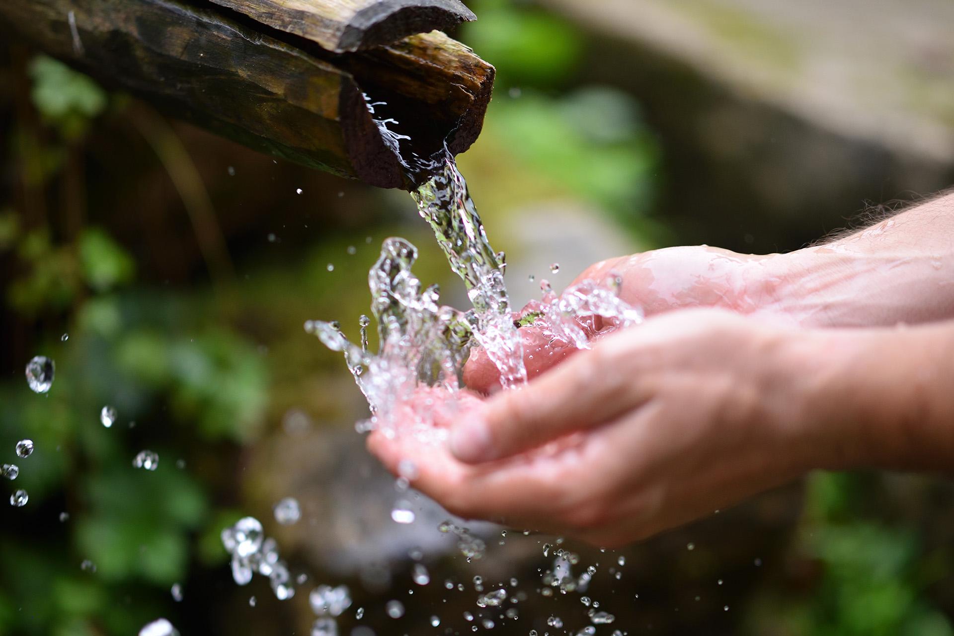 Objetivo Desarrollo Sostenible 6 - Agua limpia y saneamiento
