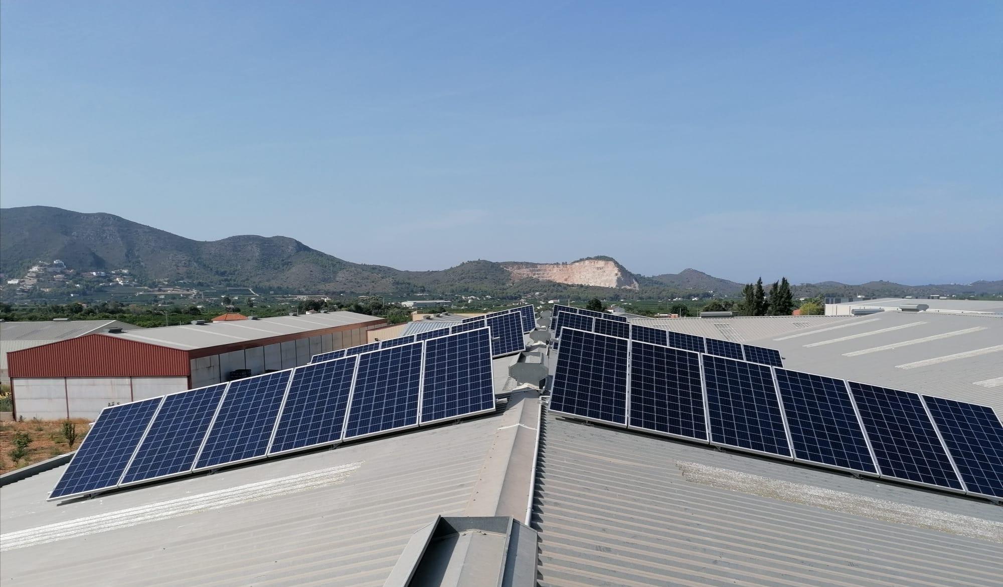 Objetivo Desarrollo Sostenible 7 - Energia asequible no contaminante