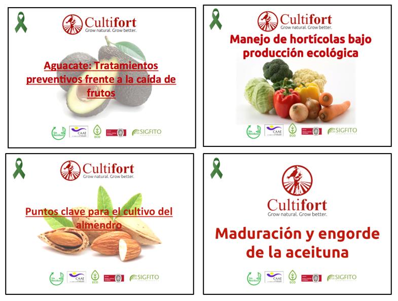 Webinars Cultifort